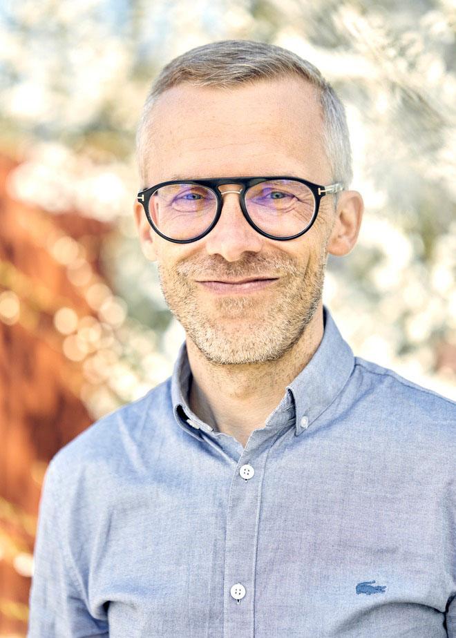 Kenneth Vennerstrøm, Medarbejderbillede, Cropped