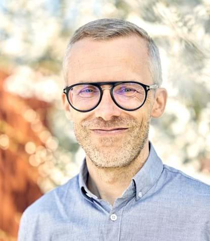 Picture of Kenneth Vennerstrøm