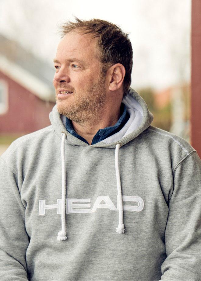 Klavs Klavsen, Medarbejderbillede, Cropped