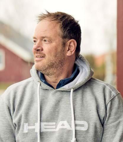 Picture of Klavs Klavsen