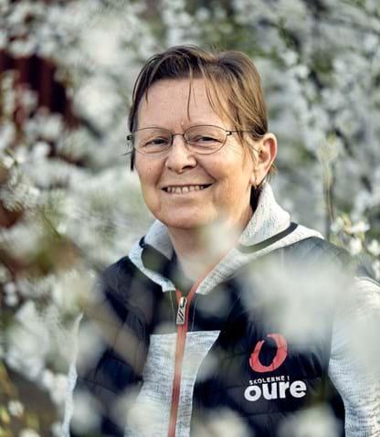 Picture of Konni Elisa Rasmussen