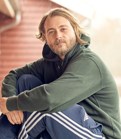 Picture of Lars Hjøllund