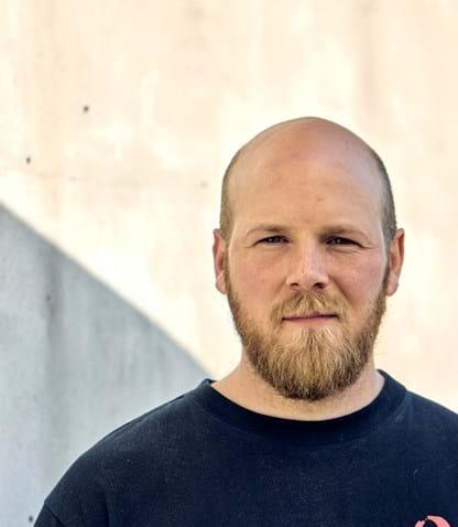 Picture of Lars Jensen