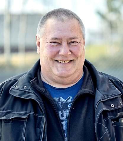 Picture of Lars Lindequist Nielsen