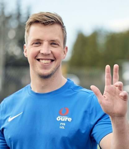 Picture of Lasse Larsen