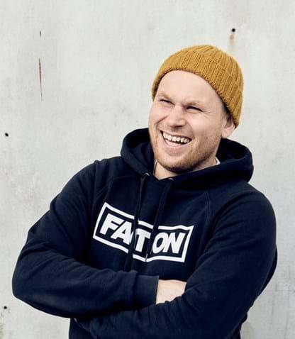 Picture of Lasse Svendsen