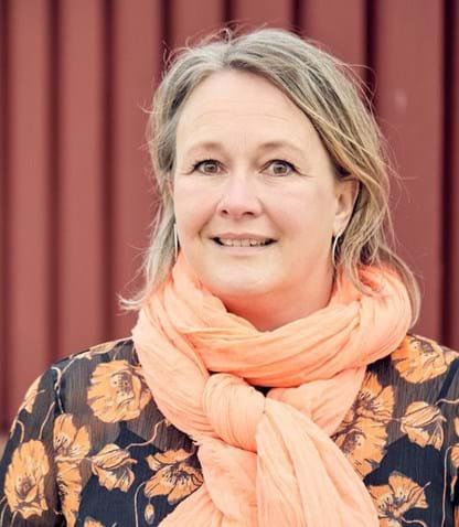 Picture of Lisbeth Pogel Jensen