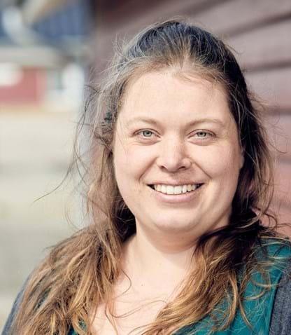 Picture of Lucia Korsbæk Falsted