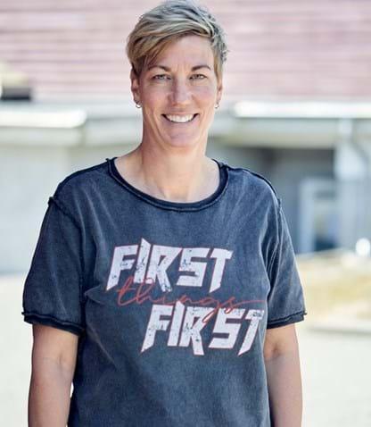 Picture of Marlene Kristensen