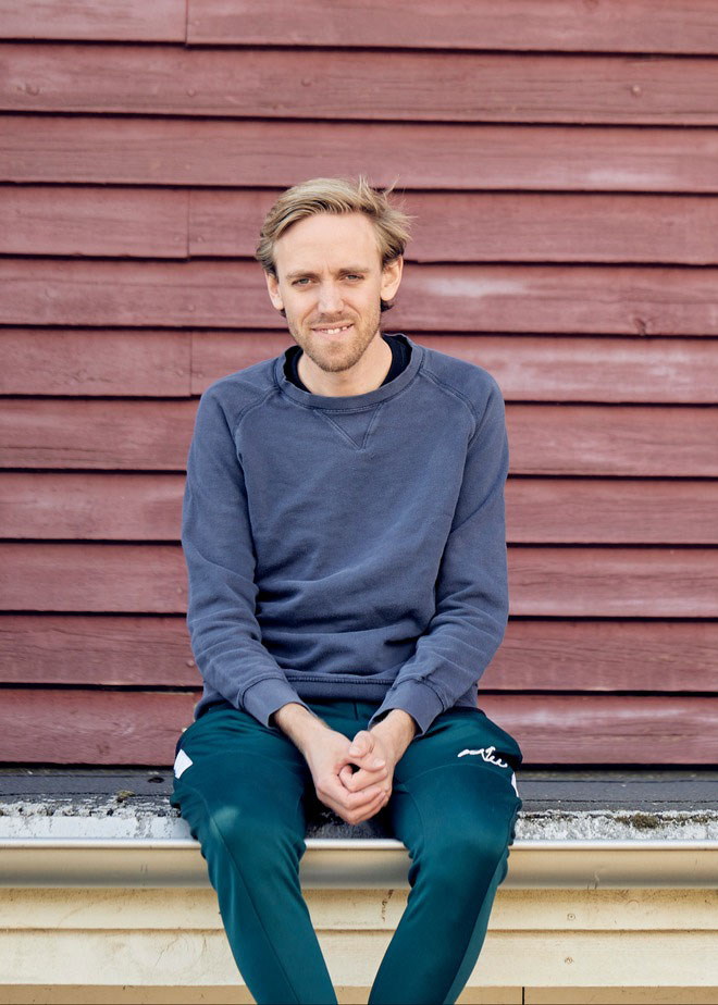 Mathias Rettig, Medarbejderbillede, Cropped
