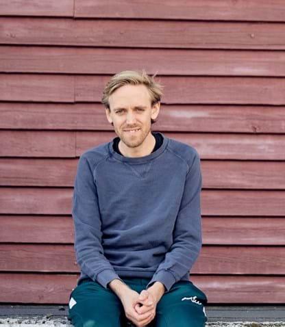 Picture of Mathias Rettig