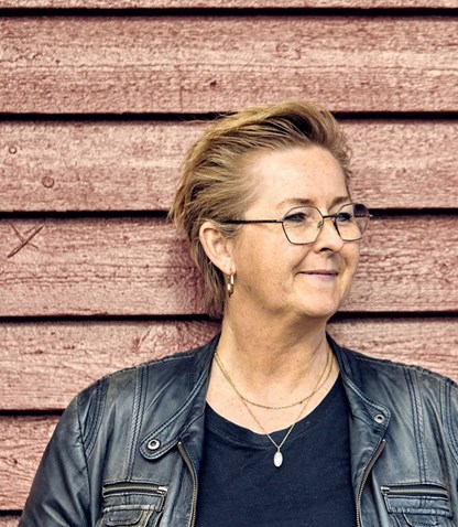 Picture of Merete Nørskov