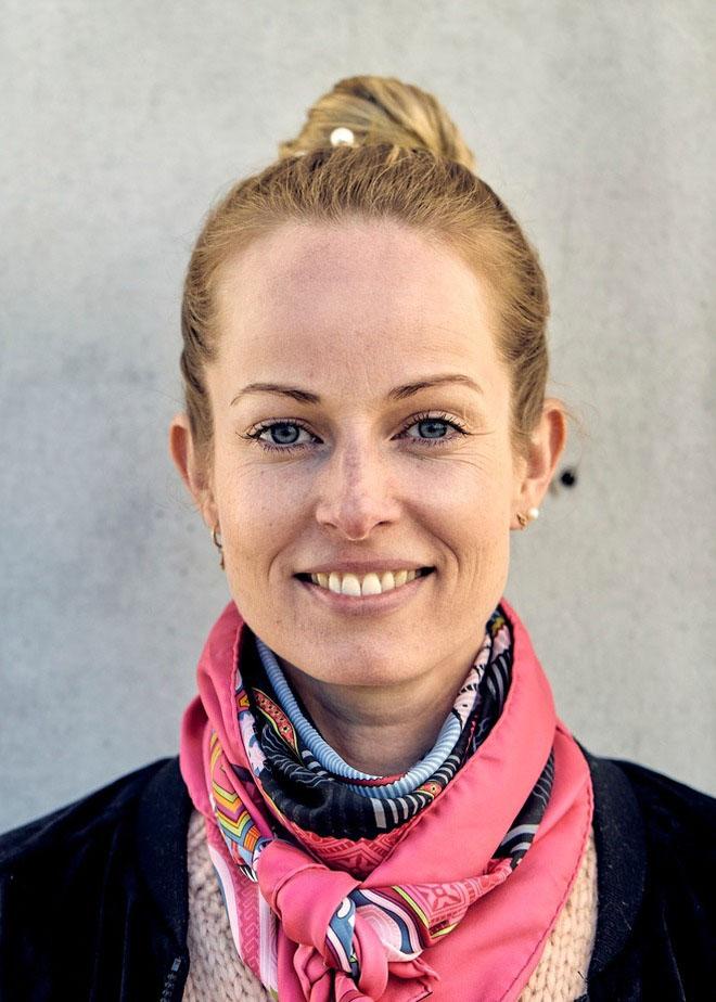 Mette Helene Schmidt Sørensen, Medarbejderbillede, Cropped (1)