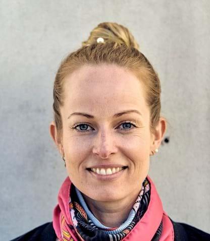 Picture of Mette Helene Schmidt Sørensen