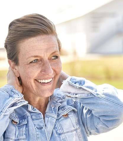 Picture of Mette Romer Søborg