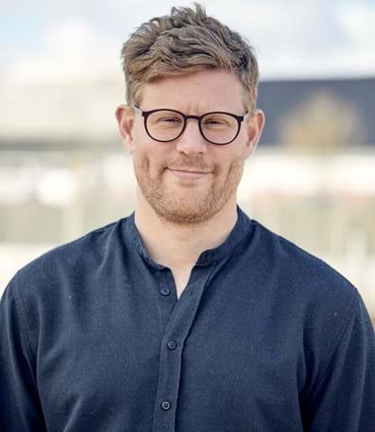 Picture of Michael Schmidt Sørensen