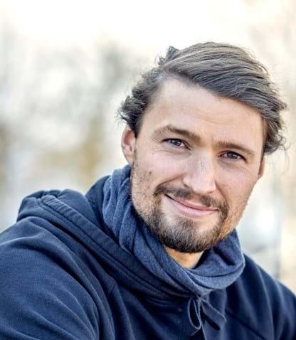 Picture of Mikkel Brok-Jørgensen