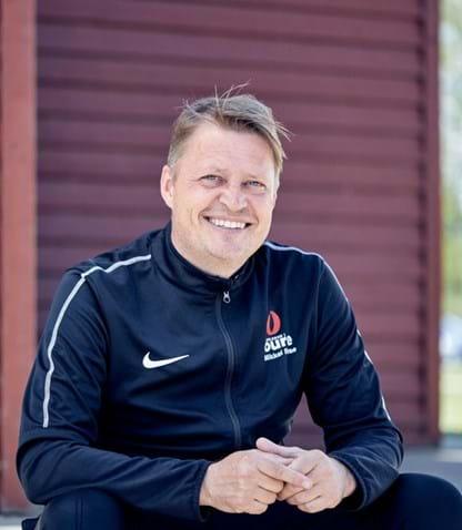 Picture of Mikkel Rose Rasmussen