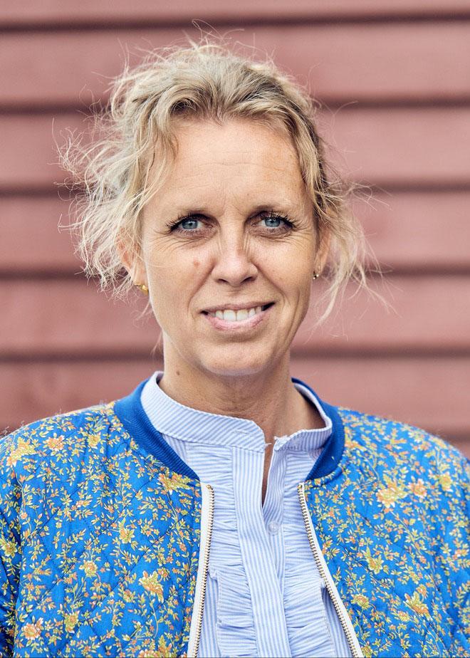 Monica Vahl Rasmussen, Medarbejderbillede, Cropped
