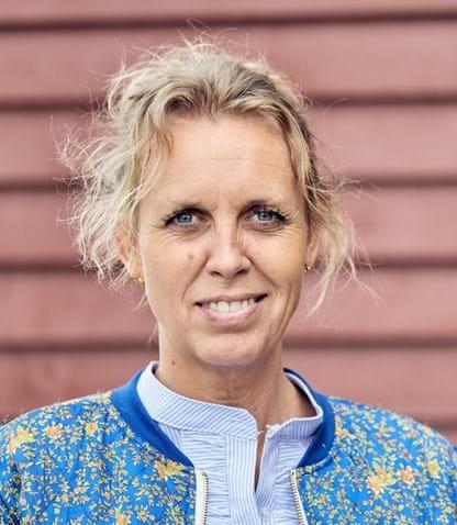 Picture of Monica Vahl Rasmussen