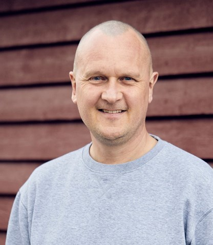 Picture of Morten Larsen