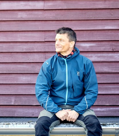 Picture of Morten Lund