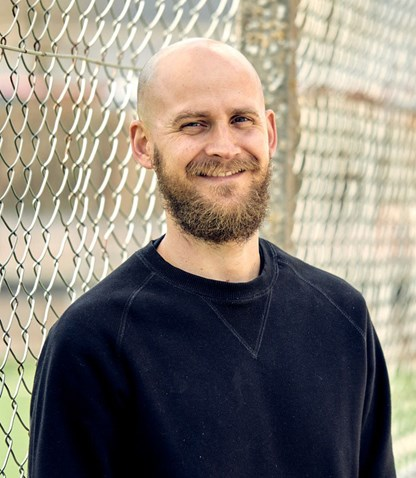 Picture of Morten Steinmejer Nikolajsen