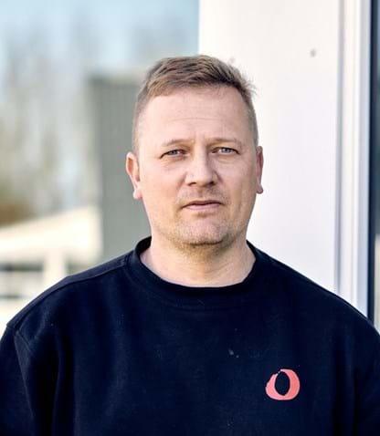 Picture of Nicolaj Bech