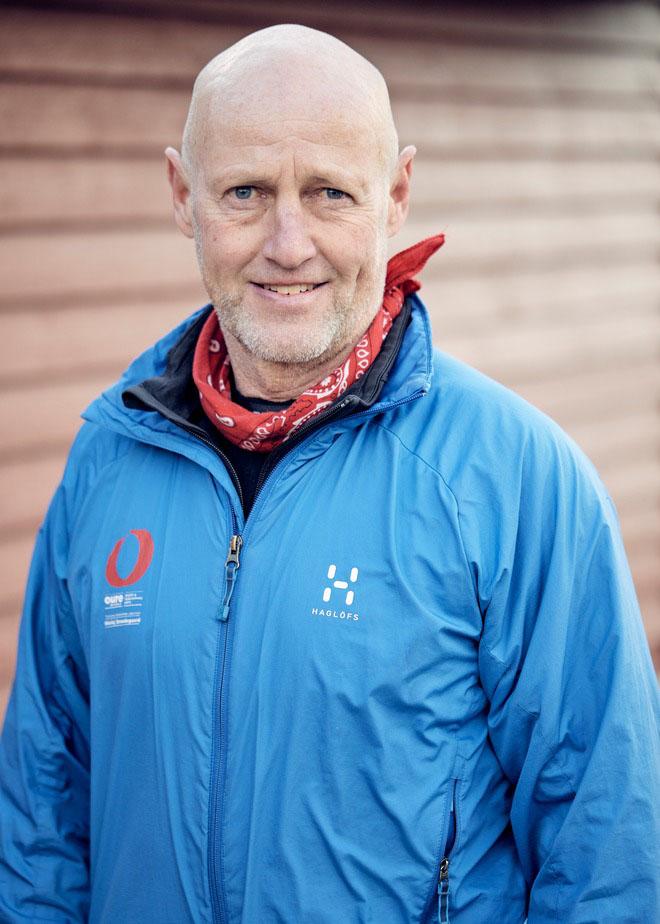 Nikolaj Smedegaard, Medarbejderbillede, Cropped