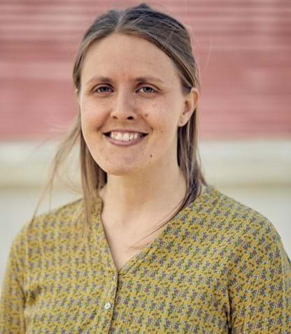 Picture of Nikoline Brandt