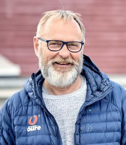 Picture of Olav Larsen