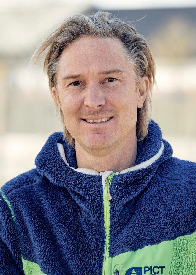 Peter Nielsen, Medarbejderbillede, Cropped