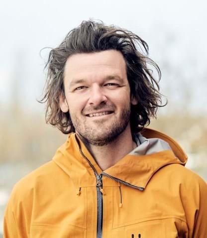 Picture of Rasmus Carlo Fabricius