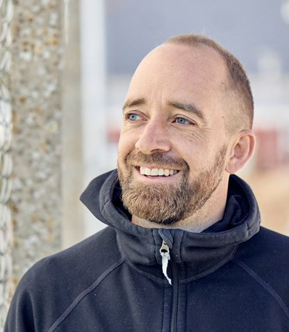Picture of Rasmus Kaysen Kier