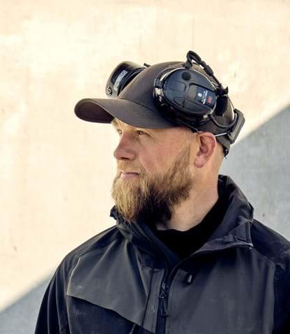 Picture of Rasmus Peter Lavrsen