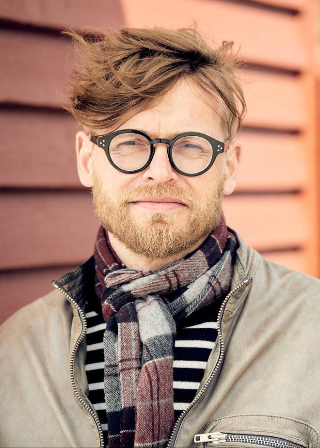 Rasmus Stobbe, Medarbejderbillede, Cropped
