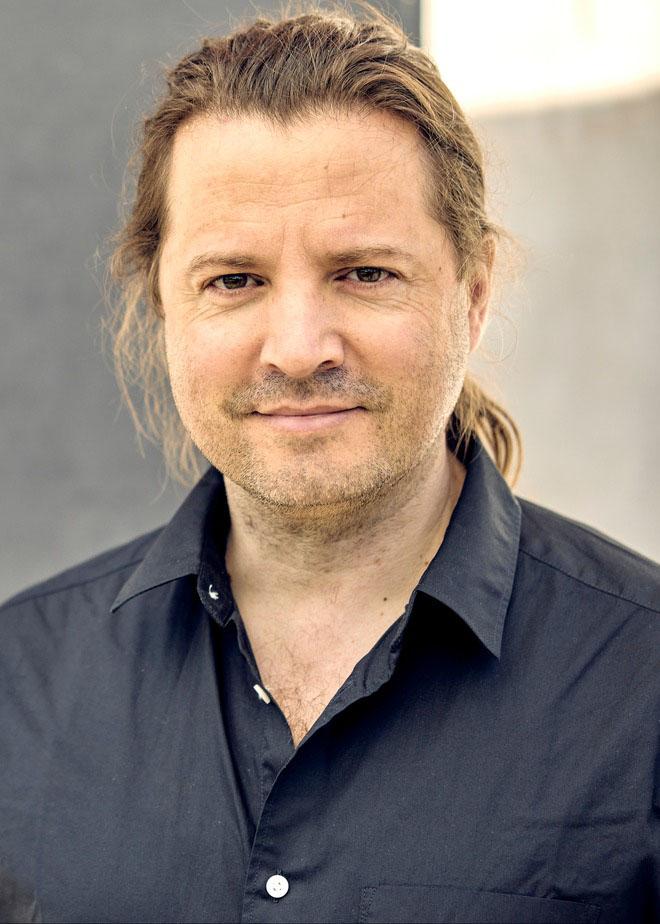 Steffen Schackinger, Medarbejderbillede, Cropped