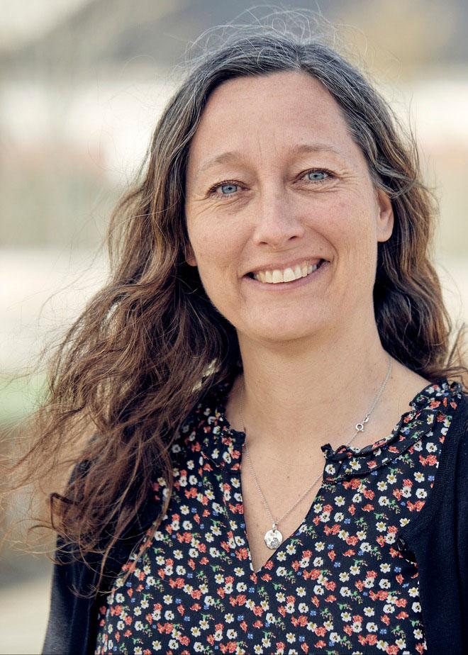 Trine Eggert, Medarbejderbillede, Cropped (1)