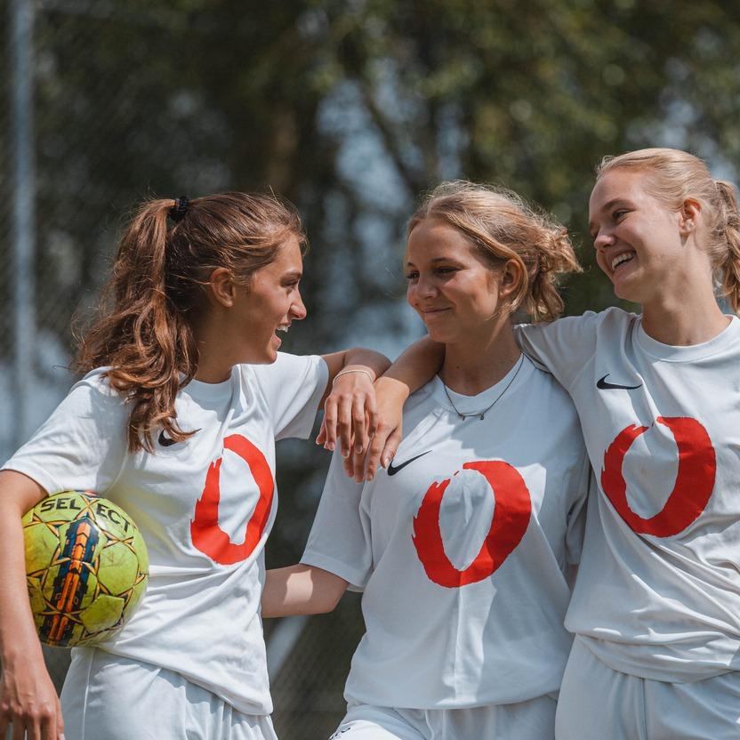 Image Article, Efterskole, Fodbold, Fodboldpiger