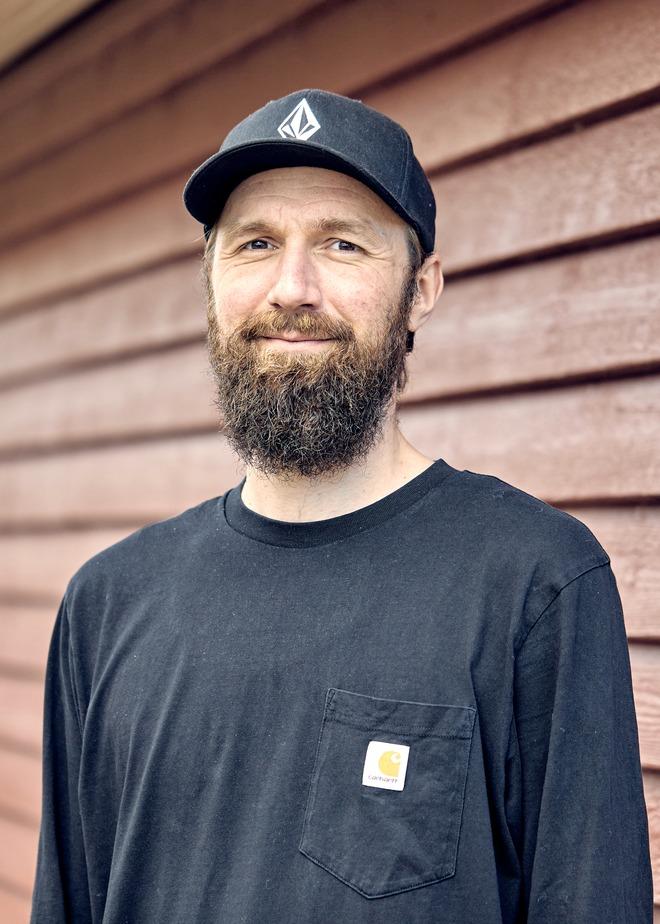 Anders Rasmussen, Medarbejder (1)