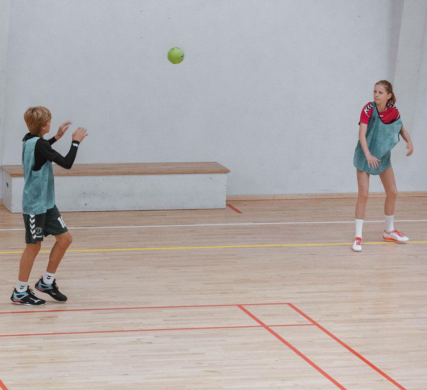 Image Article, Ungdomscamp, 210705 Ouresommer Håndbold 4