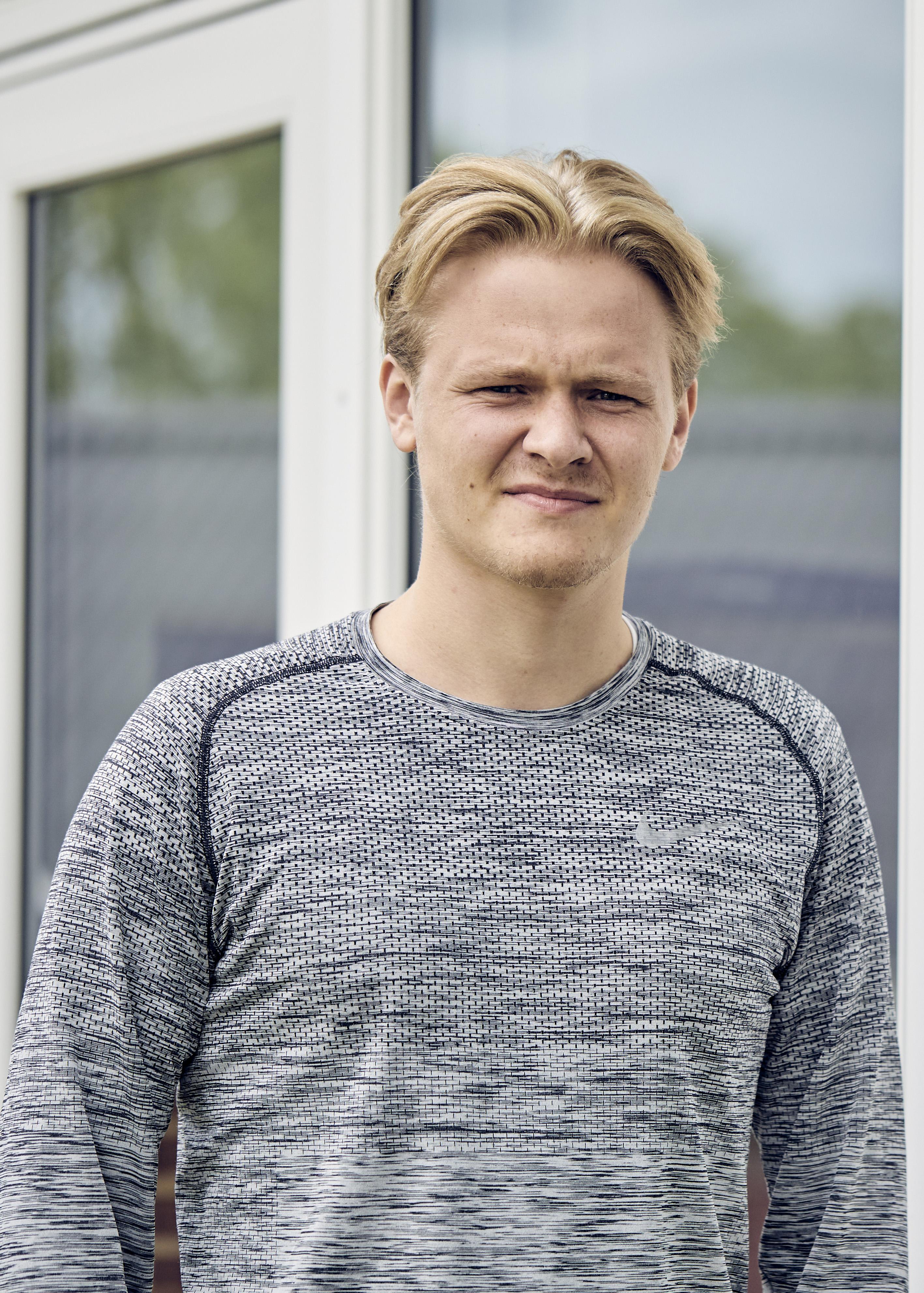Magnus Guldager Pedersen 660X924