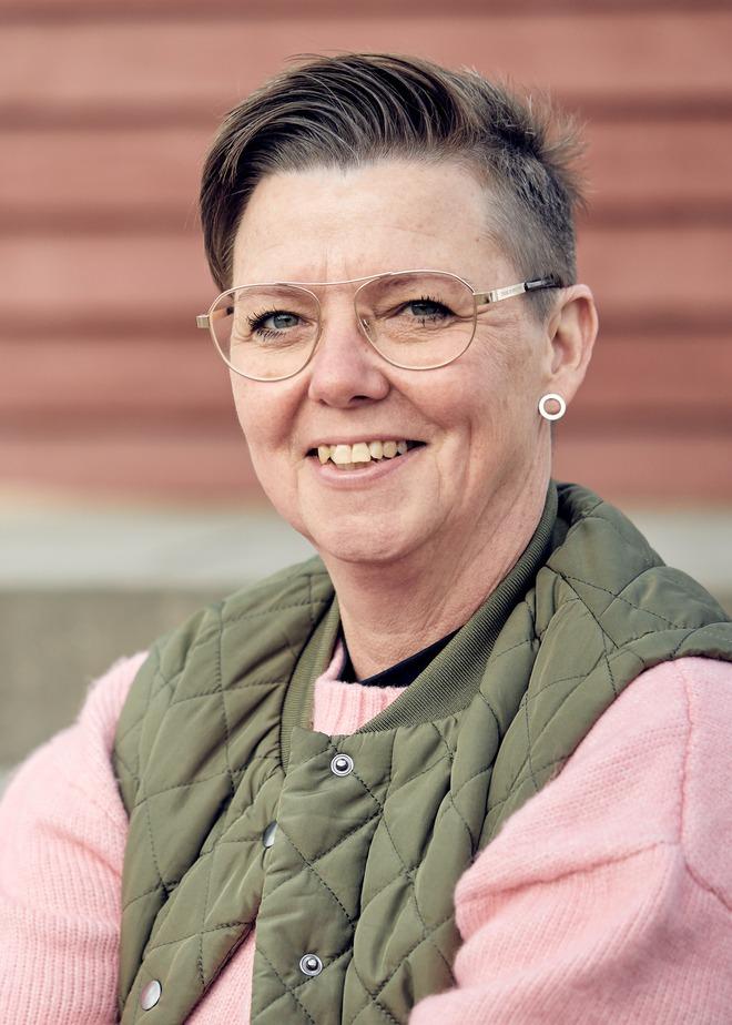 Trine Møller Hoffmann Medarbejderbillede 2