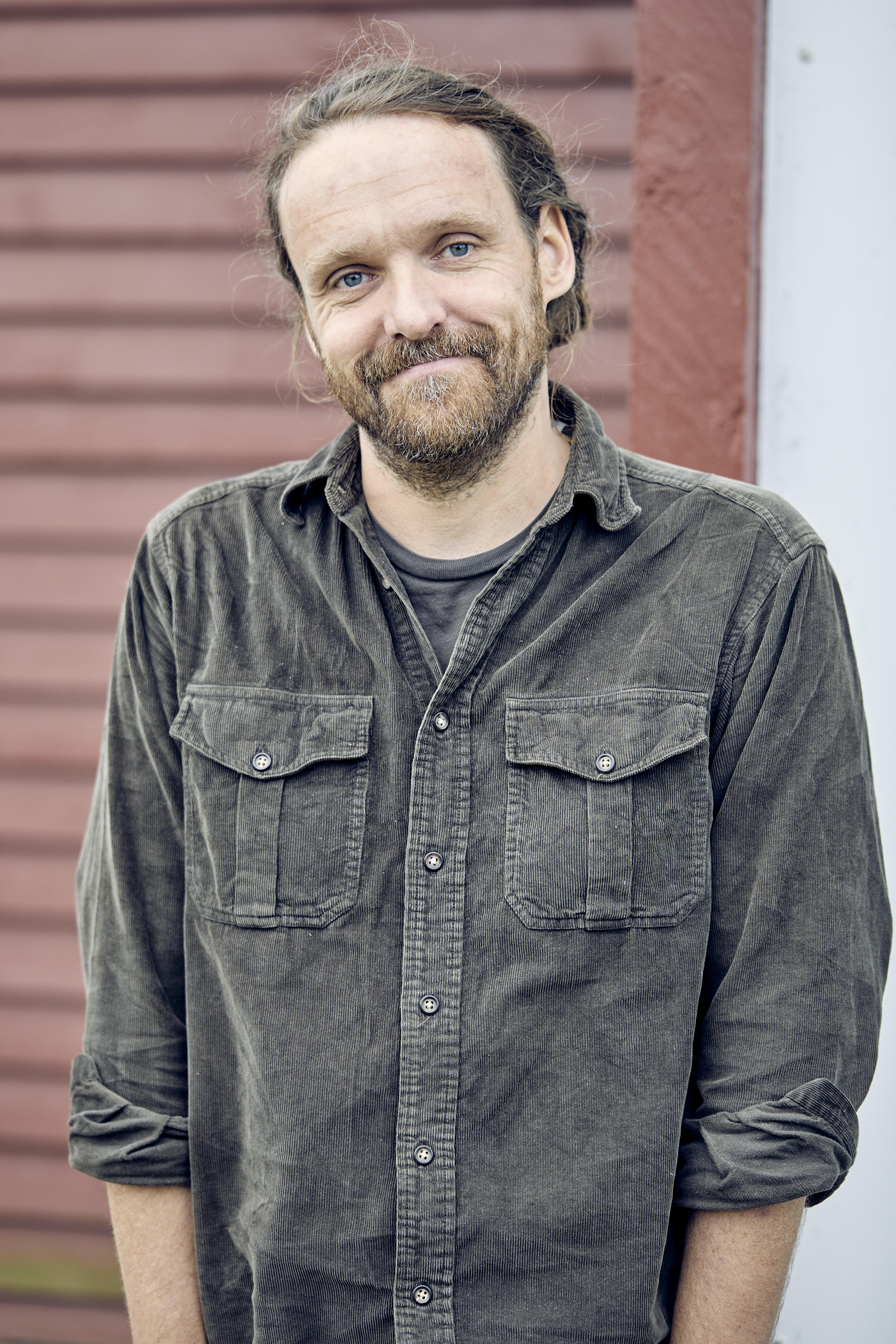 Morten Hembo