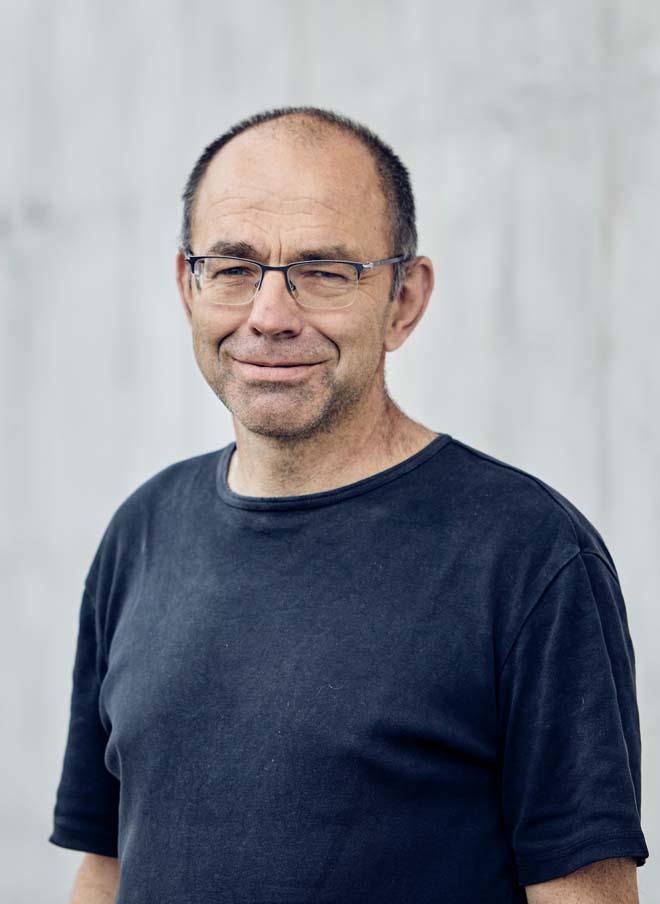 Morten Lindholmer