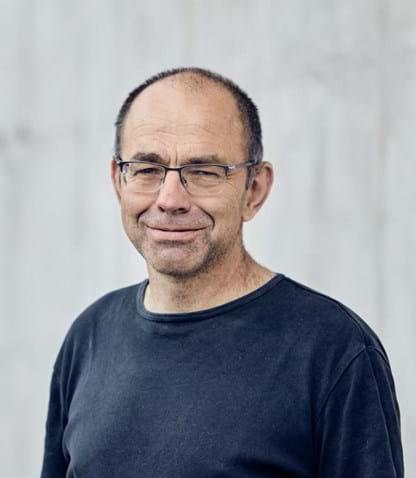 Picture of Morten Lindholmer